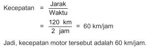 Kecepatan 3